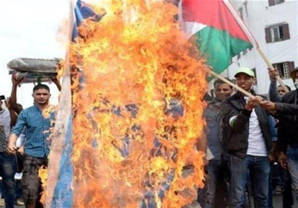 مغرب: راه حل بحران سوریه سیاسی است