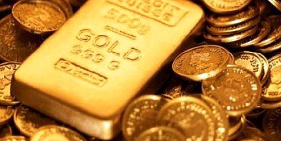 قیمت طلا رکوردشکنی کرد