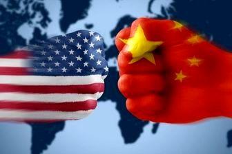 تلاش آمریکا برای تحریم ۴ شرکت چینی مرتبط با ارتش