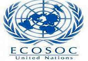 ایران به عضویت شورای اقتصادی و اجتماعی سازمان ملل انتخاب شد