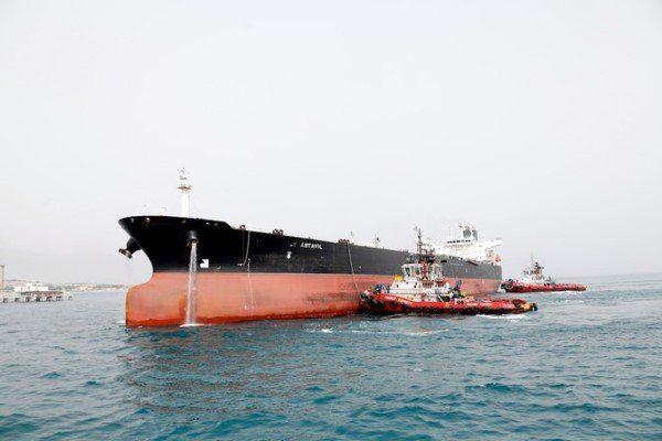 احتمال حادثه برای نفت کشهای ایران بالاست!