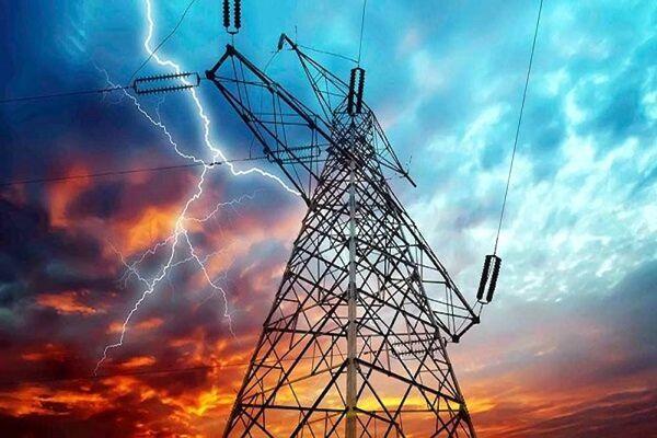 رکوردشکنی پیاپی مصرف برق در کشور