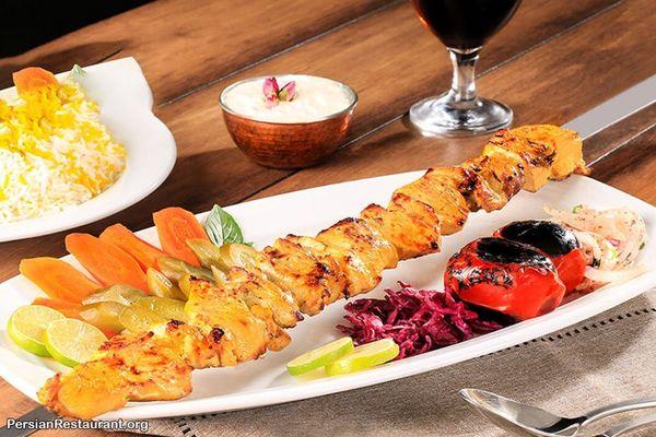 چگونه به بهترین رستوران ایرانی در سانفرانسیسکو دسترسی داشته باشیم؟