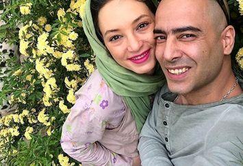 عکس زوج بانمک ایران
