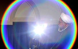 متن کامل چهارمین نشست خبری رئیسجمهور/ برنامهای برای ملاقات با اوباما ندارم+ عکسهای حاشیه جلسه