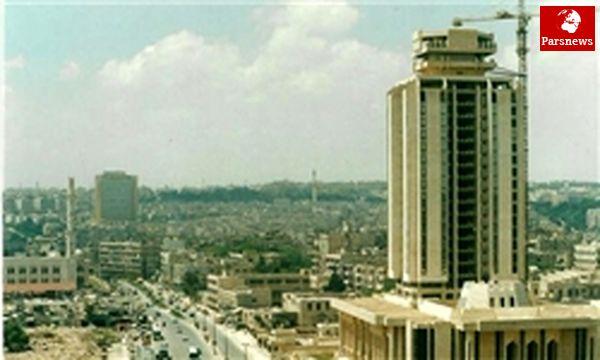 حمله خمپارهای به استانداری و دانشگاه حلب