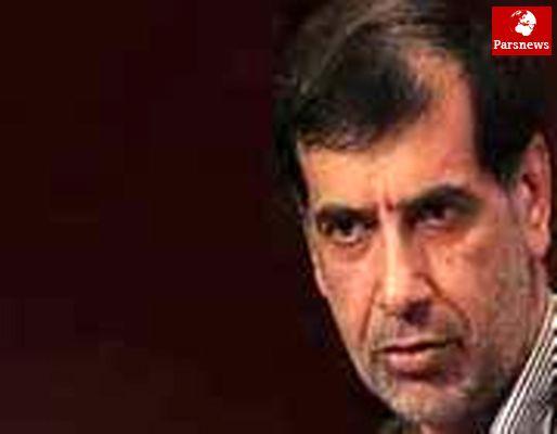 اراده جدی دولت برای ورود مشایی