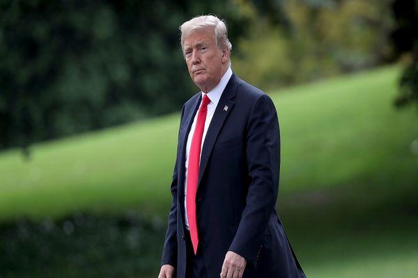 حامیان ترامپ تحریم های ضد ایرانی را ضعیف می دانند