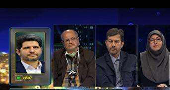 آمار کرونا در تهران رو به افزایش است