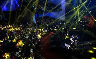 کنسرت خوانندگان مشهور ایرانی در اروپا و کانادا