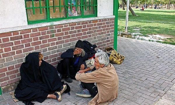 جمعآوری زنان کارتنخواب از امروز در محله هرندی