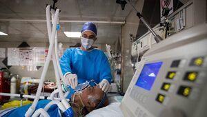 آمار امروز کرونا 18 خرداد/ فوت 179 بیمار کرونایی در شبانه روز گذشته