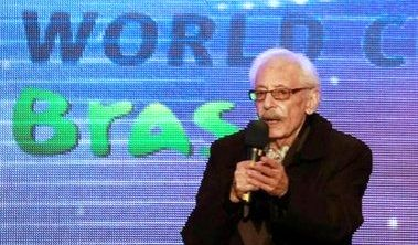 بازتاب خبر درگذشت جمشید مشایخی در رسانههای خارجی / عکس