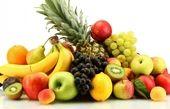 قیمت میوه های لاکچری در بازار+ فیلم