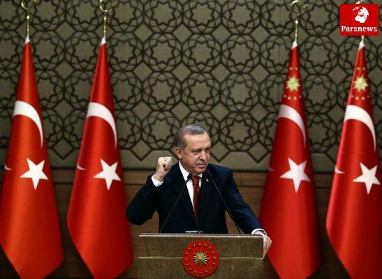 قانون اساسی جدید ترکیه و تاثیر آن بر آینده این کشور/ مهمترین گام عملی بهسوی ریاستی شدن نظام ترکیه