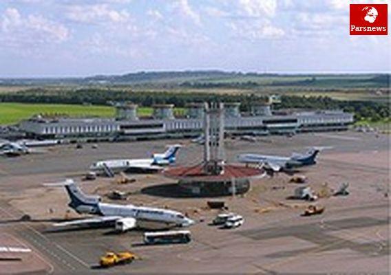 تخلیه فرودگاهی در روسیه به دلیل تهدید بمبگذاری