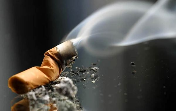 سیگار عامل 12 نوع سرطان