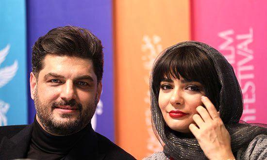 فریمهای خاص در هفتمین روز جشنواره فیلم فجر