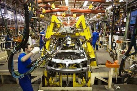 بدهیهای معوق خودروسازان به ۲۰ هزار میلیارد تومان رسید