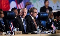 متیس: روسیه تلاش کرد در انتخابات کنگره مداخله کند