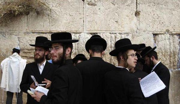 توییتر:: چیزی به نام ملت یهود وجود ندارد