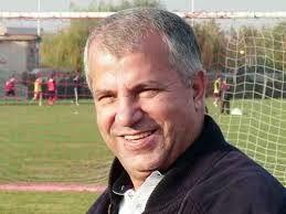 علی پروین و پرسپولیس