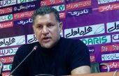 زمان نشست خبری دایی در لیگ قهرمانان آسیا مشخص شد