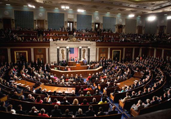 سنا با مجلس نمایندگان آمریکا برای تحریم ایران همراه می شود