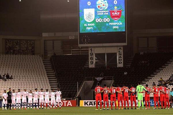 آخرین هشدارهای باشگاه پرسپولیس برای بازی با السد قطر