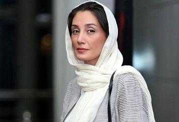 هدیه تهرانی در استان سیلزده گلستان