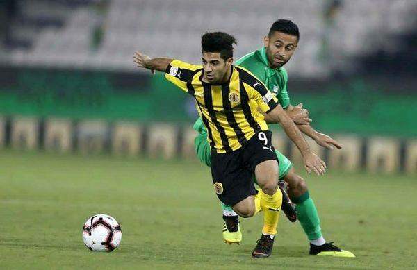 درخشش دو بازیکن ایرانی الاهلی را بهترین تیم کرد