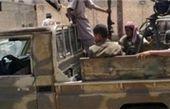 تلاش ناکام شبه نظامیان سعودی برای پیشروی در البیضاء