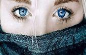توییتر:: اگر چشم آبی بودی
