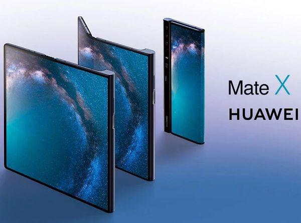 خبرهای جدید از عرضه رسمی گوشی Huawei Mate X 5G