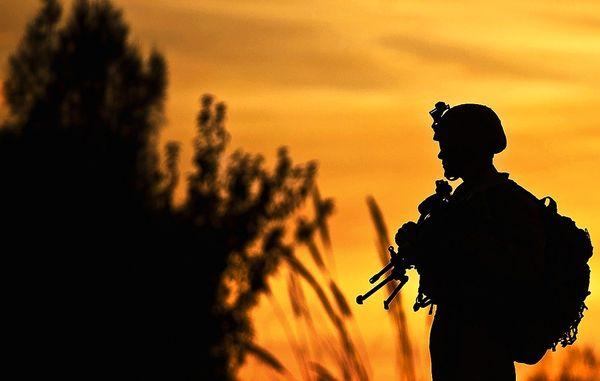 سربازی رفتن دختران سوژه فعالان مجازی+عکس