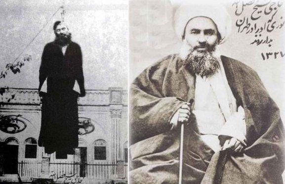 شیخ فضل الله نوری واقعا با مشروطه مخالف بود؟/ دو روایت از واپسین روزهای حیات «شیخ شهید»