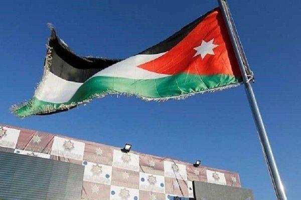 ترور مسئول امنیتی سابق اردن مقابل منزلش