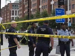۳۵ کشته و زخمی بر اثر تیراندازیهای ۲۴ ساعت گذشته در آمریکا