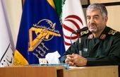 درمراسم افتتاح 5400 پروژه عمرانی سپاه: