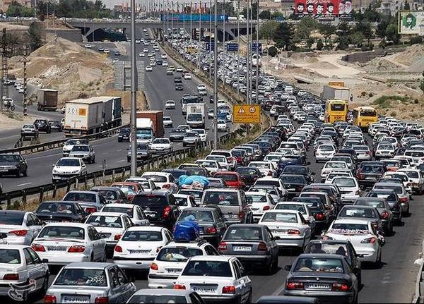 هزینه عبور از آزادراه کرج-قزوین گران میشود؟