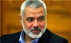شرط حماس برای برقراری آتشبس در غزه
