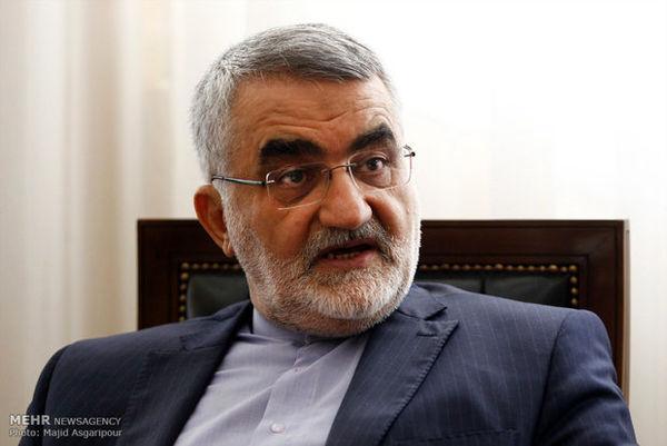 ایران آمادگی ارائه هر کمکی برای بازسازی سوریه را دارد