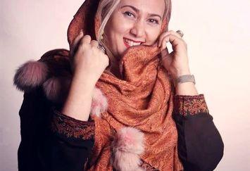 مادر حبیب هم پیر شد+عکس