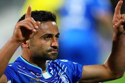 امید ابراهیمی جام جهانی را از دست داد؟