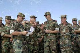 ارتش سوریه تا چه میزان آماده است؟