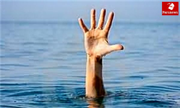 نوجوان ۱۵ ساله از غرق شدن در دریا نجات یافت