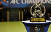 قرعه آسان برای استقلال در لیگ قهرمانان آسیا