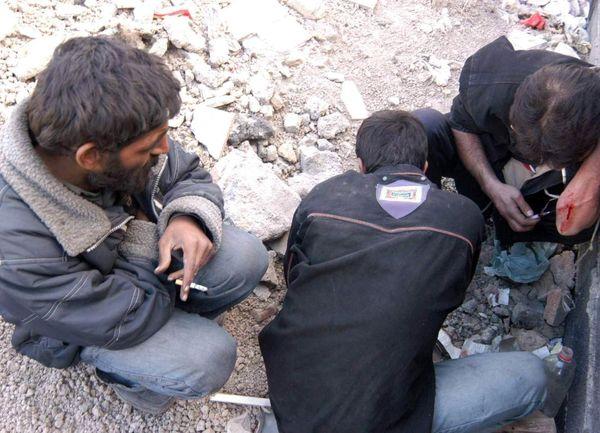 دستگیری  بیش از 190 معتاد متجاهر و خرده فروش