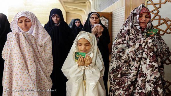 ضوابط بهداشتی حضور در نماز عید فطر تشریح شد