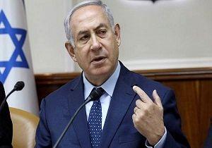 هشدار نتانیاهو به بشار اسد درباره ایران